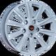 Диски Lexus LX27 |   ЦВЕТ: white   | RU-SHINA.ru