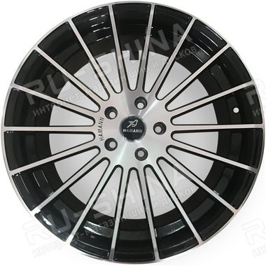 Audi 000-005 Hamann 10.5x22 5x130 ET40 71.6