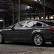 Диски Alutec X10 polar silver на автомобиле BMW 4 serie | RU-SHINA.ru