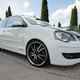 Диски Dotz Tupac BKF на автомобиле VW Polo GTI | RU-SHINA.ru