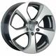 Диски Volkswagen VW150 GMF | RU-SHINA.ru