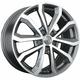 Диски Volkswagen VW173 GMF   RU-SHINA.ru