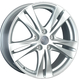 Диски Honda H54 silver | RU-SHINA.ru