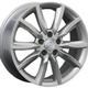Диски Audi A28 silver | RU-SHINA.ru