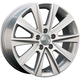 Диски Audi A100     ЦВЕТ: SF     RU-SHINA.ru