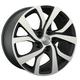 Диски Peugeot PG38 MBF | RU-SHINA.ru