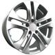Диски Mercedes-Benz 364/005 silver | RU-SHINA.ru