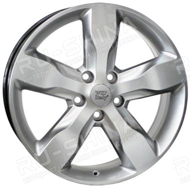 Chrysler W3802 Giove 8x20 5x127 ET56 71.6
