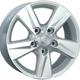 Диски Lexus LX43 silver   RU-SHINA.ru
