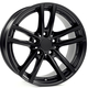 Диски Alutec X10 racing black | RU-SHINA.ru