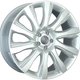 Диски Land Rover LR41 silver | RU-SHINA.ru
