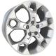 Диски Ford 119/653 silver | RU-SHINA.ru