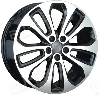 Hyundai HND124 7x18 5x114.3 ET35 67.1