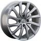 Диски Citroen Ci5 silver | RU-SHINA.ru