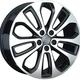 Диски Hyundai HND124 BKF | RU-SHINA.ru