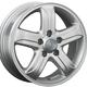 Диски Hyundai HND19 silver | RU-SHINA.ru