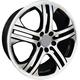 Диски Mercedes-Benz 389/563 MB | RU-SHINA.ru