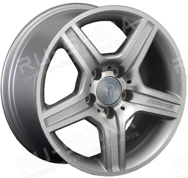 Mercedes-Benz MB47 10x22 5x112 ET50 66.6