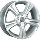 Диски Ford FD65 silver | RU-SHINA.ru