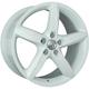 Диски Audi A37 white | RU-SHINA.ru