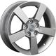Диски Hyundai HND50 silver   RU-SHINA.ru