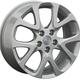 Диски Mazda MZ28 silver   RU-SHINA.ru