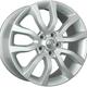 Диски Land Rover LR47 silver| RU-SHINA.ru