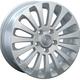 Диски Ford FD24 silver | RU-SHINA.ru
