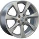 Диски Lexus LX42 silver | RU-SHINA.ru