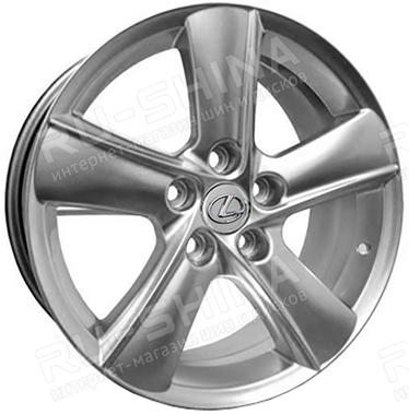 Lexus 525/601