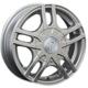 Диски Chevrolet GM5 silver | RU-SHINA.ru