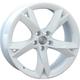 Диски Audi A33 white | RU-SHINA.ru