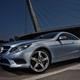 Диски OZ Racing Monaco HLT grey на автомобиле Mercedes-Benz E-Klasse| RU-SHINA.ru