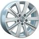 Диски Audi A100     ЦВЕТ: silver     RU-SHINA.ru