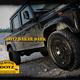 Диски Dotz Dakar серебристый | RU-SHINA.ru