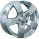 Диски Hyundai HND81 silver | RU-SHINA.ru