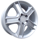 Диски Honda 506 silver   RU-SHINA.ru