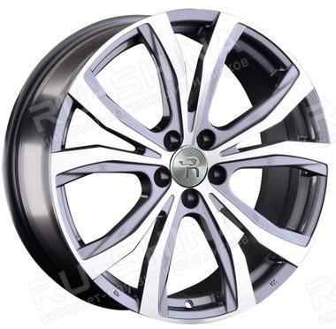 Lexus LX108 8x18 5x114.3 ET30 60.1