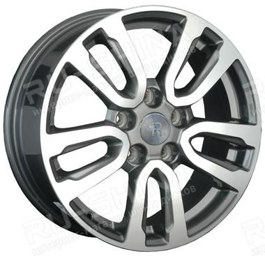 Hyundai HND147 7.5x18 5x114.3 ET50 67.1