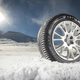 Шины Michelin Alpin A5 | RU-SHINA.ru