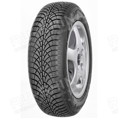 Goodyear UltraGrip 9+ (Plus)