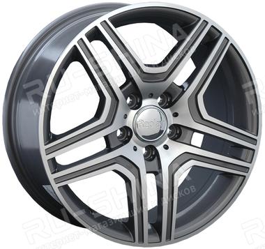 Mercedes-Benz MB67 8.5x20 5x112 ET29 66.6