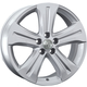 Диски Lexus LX23 silver | RU-SHINA.ru