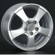 Диски Volkswagen VW180 silver | RU-SHINA.ru