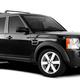 Диски Redbourne Saxon серебристый на автомобиле Land Rover LR3 | RU-SHINA.ru