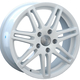 Диски Audi A25 white | RU-SHINA.ru