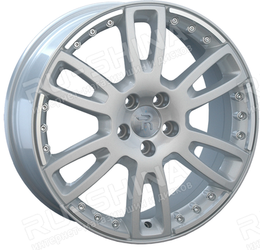 Ford FD89 7.5x18 5x108 ET52 63.3