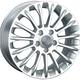 Диски Ford FD45 silver | RU-SHINA.ru