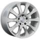 Диски BMW B62 silver   RU-SHINA.ru