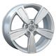 Диски Audi A53 silver   RU-SHINA.ru